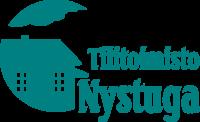 tilitoimisto Myrskylässä Nystuga logo